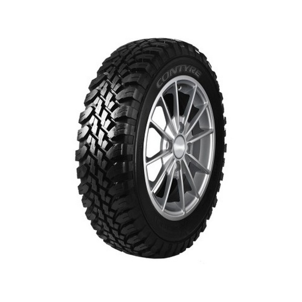 Шина CONTYRE 235/75R15 105Q EXPEDITION