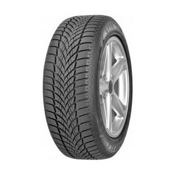 Goodyear 265/60R18 114T Ultra Grip Ice SUV (XL)
