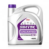 "Антифриз ""Sintec"" UNLIMITED S 12 + + (5кг) фиолетовый"