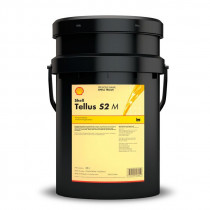 Масло SHELL TELLUS S2M 68 20л